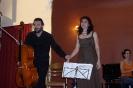 12 Νικόλας Καβάκος, βιολοντσέλλο - Μαρία Παπαπετροπούλου, πιάνο (16 Μαΐου 2007)