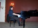11 Θεραπευτικές ιδιότητες της μουσικής - επιστημονική έρευνα και κλινικές εφαρμογές. Διάλεξη από τον Θανάση Δρίτσα (16 Μαΐου 2009)