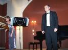 31 Μουσική για βιόλα και πιάνο. Elisabeth Schaefer, βιόλα - Σπύρος Κουτσουβέλης, πιάνο (15 Μαΐου 2011)