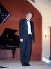 33 Μουσική για βιόλα και πιάνο. Σπύρος Κουτσουβέλης, πιάνο (15 Μαΐου 2011)