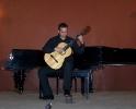 06 ''Μουσικό ταξίδι χωρίς τον Astor Piazzolla''. Ανδρόνικος Καραμπέρης - κιθάρα (11-05-2012)