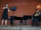 11 ''Μουσικό ταξίδι χωρίς τον Astor Piazzolla''. Μαρία Γούτου - βιολί, Ανδρόνικος Καραμπέρης - κιθάρα (11-05-2012)