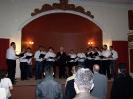 18 ''Περί των Χειρονομιών της Ψαλτικής''. Βυζαντινός χορός της Φιλαρμονικής Εταιρίας Ωδείο Πατρών (16-05-1012)