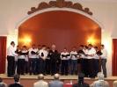17 ''Περί των Χειρονομιών της Ψαλτικής''. Βυζαντινός χορός της Φιλαρμονικής Εταιρίας Ωδείο Πατρών (16-05-1012)