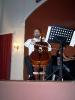 28 Piano Trio. Νικόλας Καβάκος - βιολοντσέλλο (23-05-2012)