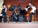 34 Piano Trio. Ιωάννα Γαϊτάνη - βιολί, Νικόλας Καβάκος - βιολοντσέλλο, Ai Motohashi - πιάνο (23-05-2012)