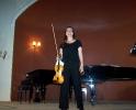 46 Violin+3. Τάνια Σικελιανού - βιολί (28-05-2012)