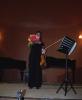 48 Violin+3. Τάνια Σικελιανού - βιολί (28-05-2012)