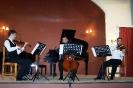 39 Μουσική για ... 242 χορδές. Χριστόφορος Καραθανάσης - βιολί, Ιωάννης-Κων/νος Γιοβάνος - βιολοντσέλλο, Μάνος Γουβέλης - βιόλα (26-05-2012)