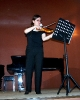 45 Violin+3. Τάνια Σικελιανού - βιολί (28-05-2012)