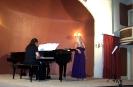 53 Η Aria στο 17ο αιώνα. Αλεξία Μαράτου - σοπράνο, Κωνσταντίνα Ανδρουτσοπούλου - πιάνο (30-05-2012)