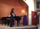 54 Η Aria στο 17ο αιώνα. Αλεξία Μαράτου - σοπράνο, Κωνσταντίνα Ανδρουτσοπούλου - πιάνο (30-05-2012)