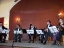 11 Από τη συναυλία του Αθηναϊκού Κουϊντέτου (17 Απριλίου 2011)