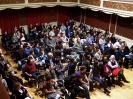 21 Κατάμεστη η αίθουσα συναυλιών σε όλες τις εκδηλώσεις του 20ου Φεστιβάλ Κιθάρας