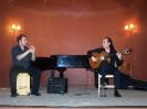 31 Ρεσιτάλ κιθάρς φλαμέγκο του Χρίστου Τζιφάκι. Τον συνοδεύει ο Β. Ιωαννίδης (08-04-2012)