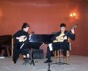 29 Ρεσιτάλ μαντολίνου - κιθάρας των A. Tejedor & Ι. Σοφού (08-04-2012)