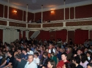 20 Η αίθουσα συναυλιών κατάμεστη από κόσμο περιμένοντας το ρεσιτάλ του Marcin Dylla (07-04-2012)