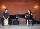 32 Ρεσιτάλ κιθάρς φλαμέγκο του Χρίστου Τζιφάκι. Τον συνοδεύει ο Β. Ιωαννίδης (08-04-2012)
