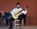 20 Ρεσιτάλ κιθάρας του Μ. Καραντωνίου (27-04-2013)