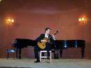 15 Ρεσιτάλ κιθάρας του Γιώργου Μπεχλιβάνογλου (05-04-2015)