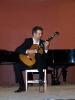 16 Ρεσιτάλ κιθάρας του Γιώργου Μπεχλιβάνογλου (05-04-2015)