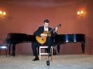 17 Ρεσιτάλ κιθάρας του Γιώργου Μπεχλιβάνογλου (05-04-2015)