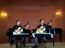 18 Μουσική για δύο κιθάρες με τους Ανδρόνικο Καραμπέρη και Χρήστο Τσαρούχη (05-04-2015)