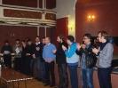 31 Η επιτροπή του διαγωνισμού με τους νικητές της Γ΄ κατηγορίας του διαγωνισμού κιθάρας (06-04-2015)