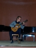 33 Ο Martin Van Hess νικητής της Γ΄ κατηγορίας του διαγωνισμού κιθάρας (06-04-2015)