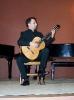 02 Ρεσιτάλ κιθάρας του Γιώργου Γεωργάτου (03-04-2015)