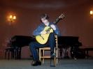 40 Ρεσιτάλ κιθάρας από τον A. Baranov