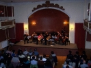 44 Duo Β. Αμαριωτάκη - Μ. Βροντινός και ορχήστρα εγχόρδων