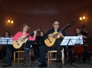 46 Duo Β. Αμαριωτάκη - Μ. Βροντινός και ορχήστρα εγχόρδων