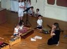 10 ''Μουσικό παραμύθι'' από το Τμήμα Μουσικοκινητικής Αγωγής Carl Orff (09-06-2012)