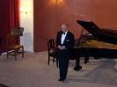 02 Χρίστος Παπαγεωργίου - πιάνο (19 Μαρτίου 2011)