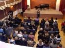 08 Χαιρετισμός της Προέδρου της Λέσχης Φίλων Κλασσικής Μουσικής Μαρίας Δημοπούλου (19 Μαρτίου 2011)