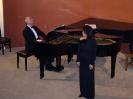 04 Ματίνα Βελιμαχίτη - σοπράνο - Χρίστος Παπαγεωργίου - πιάνο (19 Μαρτίου 2011)