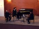 05 Γιάννης Μαυρίδης - βιολί, Φλορίν Γκαουρεάνου - βιολοντσέλο, Γιώργος Πέτρου - πιάνο (19 Μαρτίου 2011)