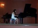 Συναυλίες σπουδαστών. Ιούνιος 2012