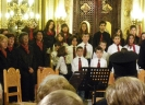 03 Ορατόριο ''Τα Πάθη Σου, Κύριε'' στον Ι.Ν. Παντοκράτορος Πατρών (06-04-2012)