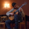 Συναυλία σπουδαστών της Σχολής Κιθάρας (12-02-2014)