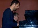 Σεμινάριο πιάνου με τον Ευάγγελο Σαραφιανό (17-02-2013)