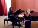 02 ''Συναυλία Νέου Έτους''. Αλεξία Μαράτου - σοπράνο, Κωνσταντίνα Ανδρουτσοπούλου - πιάνο (24-01-2014)