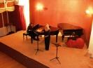 01 ''Συναυλία Νέου Έτους''. Αλεξία Μαράτου - σοπράνο, Κωνσταντίνα Ανδρουτσοπούλου - πιάνο (24-01-2014)