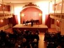 04 ''Συναυλία Νέου Έτους''. Αλεξία Μαράτου - σοπράνο, Κωνσταντίνα Ανδρουτσοπούλου - πιάνο (24-01-2014)