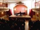 06 ''Συναυλία Νέου Έτους''. Μαρία Γούτου - βιολί, Τίμος Γεννάτος - πιάνο (24-01-2014)