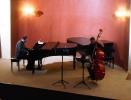 09 ''Συναυλία Νέου Έτους''. Χάρης Πεγιάζης - κοντραμπάσσο, Τίμος Γεννάτος - πιάνο (24-01-2014)