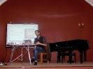 01 Μαρίνος Κουτσομιχάλης. Εισηγητής του Σεμιναρίου (30-04-2013)