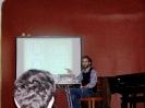02 Μαρίνος Κουτσομιχάλης. Εισηγητής του Σεμιναρίου (30-04-2013)