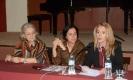 Παρουσίαση του βιβλίου της κ. Έφης Αγραφιώτη ''Η Μουσική δεν είναι γένους θηλυκού;'' (08-03-2014)